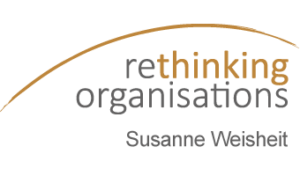 rethinking organisations